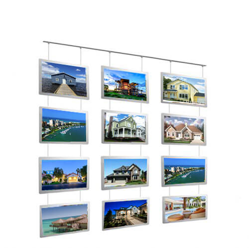 Cable-Real-Estate-Front-Illuminated-Window-Displays