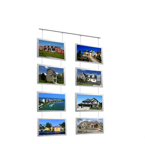 Cable-real-estate-agent-acrylic-led-light-sign-immobilier-window-display