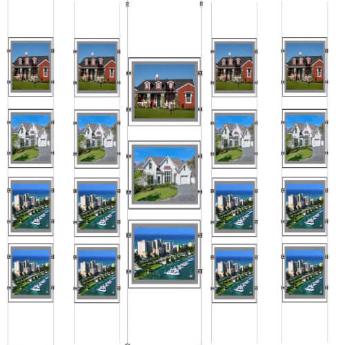 Christmas-Real-Estate-Cable-Window-Led-Listing-Acrylic-Sign-Holders-Poster-Display
