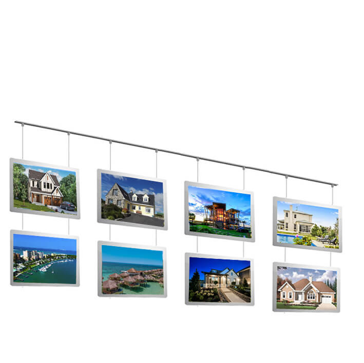 Immobilier-Vitrine-Media-Acrylic-Led-Listing-Signs-Frame-Board-Led-Window-Displays
