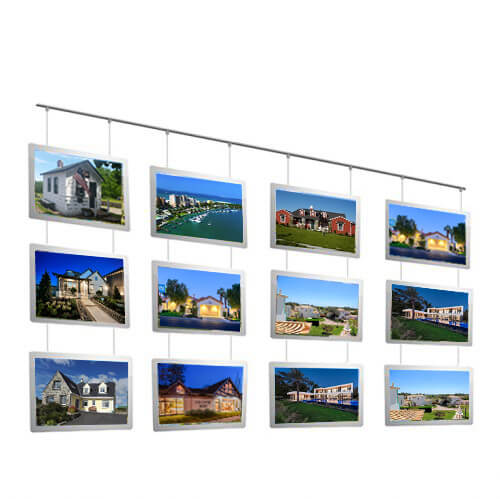 Real-Estate-Hanging-Perspex-Window-Signs-Door-Led-Display