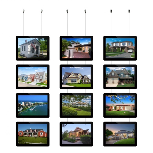 Real-estate-window-a3-a4-led-folders-led-poster-holder-acrylic-back-lit-sign