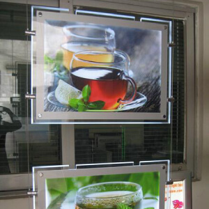 Restaurant-Acrylic-Led-Light-Pockets-Window-Light-Board-Sign-Display