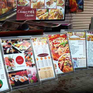 Restaurant-Window-Acrylic-Led-Poster-Sign-Holder