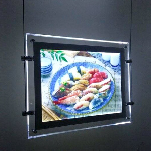 Restaurant-a3-a4-Advertising-Led-Sign-Window-Display