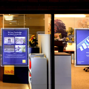 Sydney-Real-estate-acrylic-a3-a4-window-led-backlit-display-signs-board
