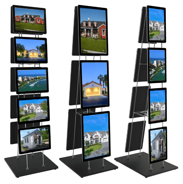 Free Stand Led Displays