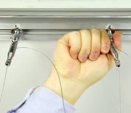 install Slider kits