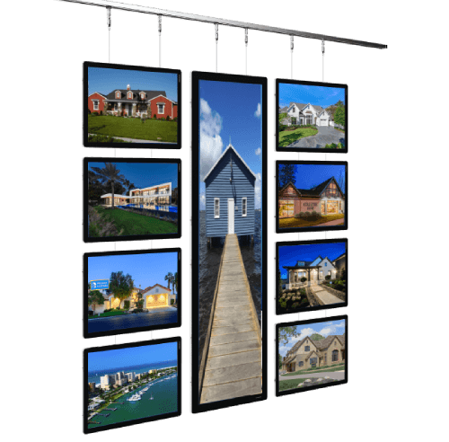 Real-Estate-Led-Banner-Window-Displays