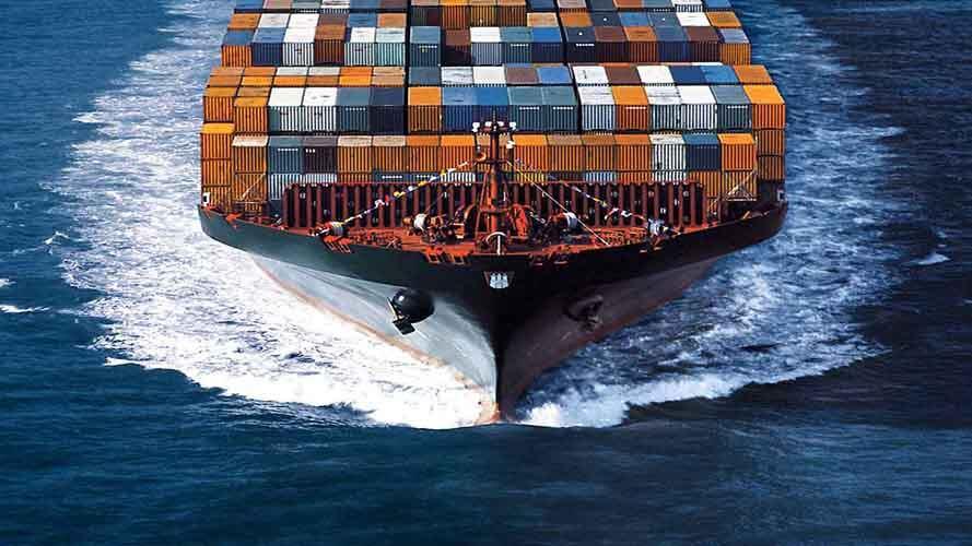Seashipping